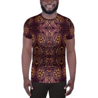 Tech Athletic shirt